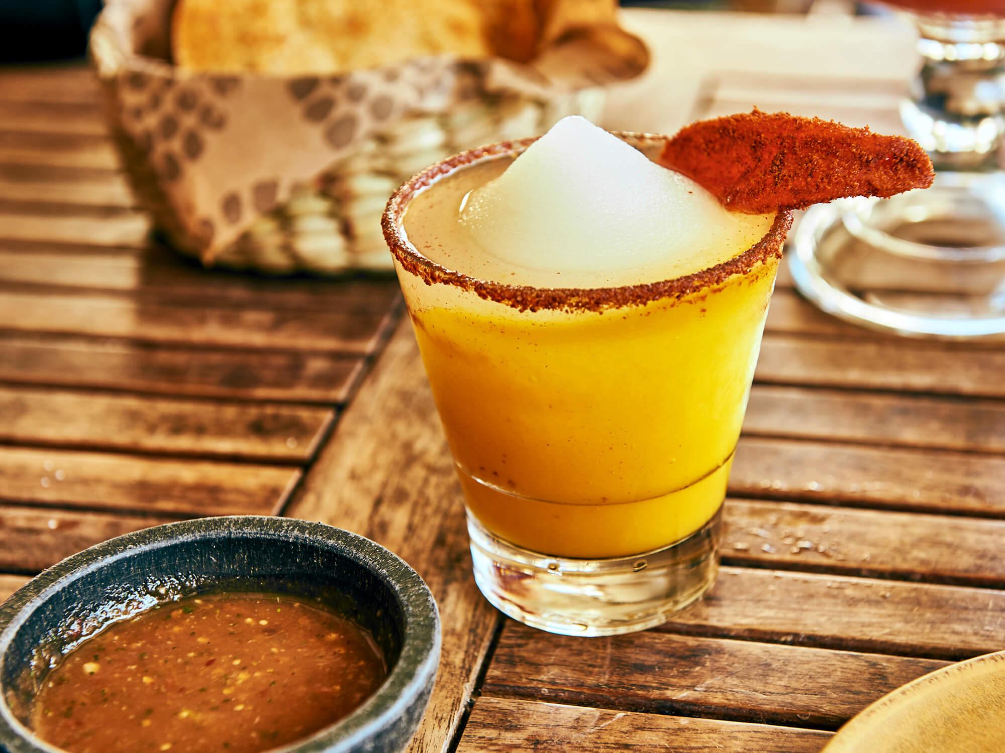 Scottsdale Sol Mexican Cocina